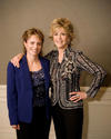 Jane Fonda event photo